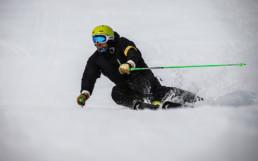 私人教練滑雪課程
