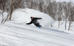 私人教練雪板課程
